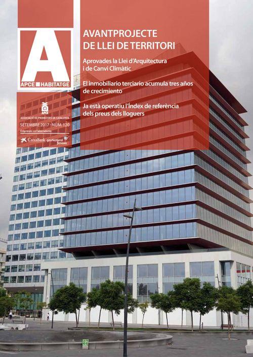 Biblioteca Revista APCE Habitatge