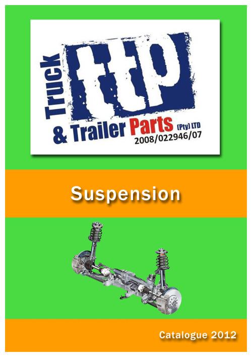 TTP Catalogue - Suspension