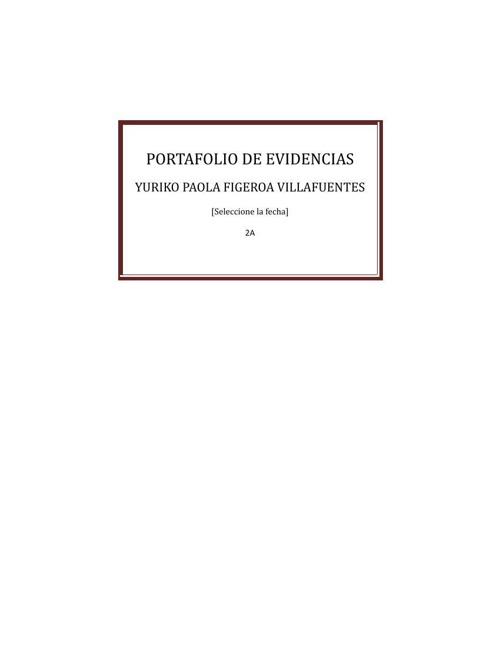 (409366966) PORTAFOLIO DE EVIDENCIAS
