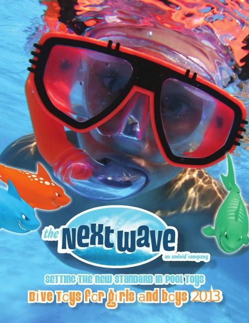 Nextwave Catalog