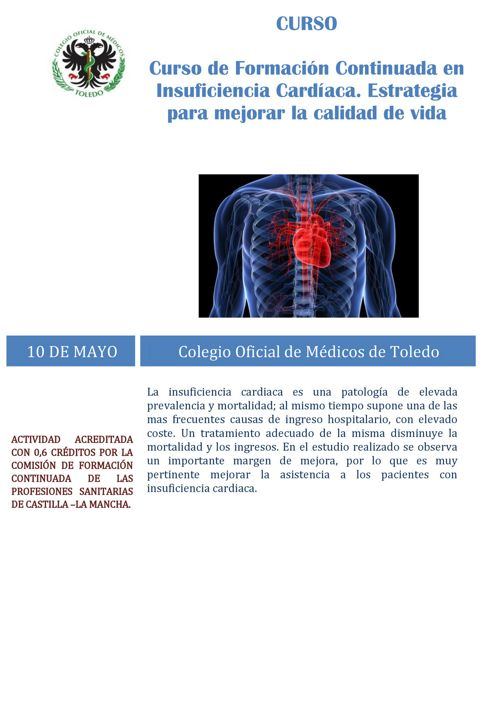 Programa ICOMT Insuficiencia Cardíaca