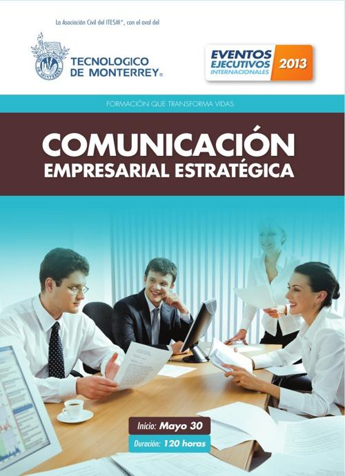 Comunicacion Empresarial Estratégica