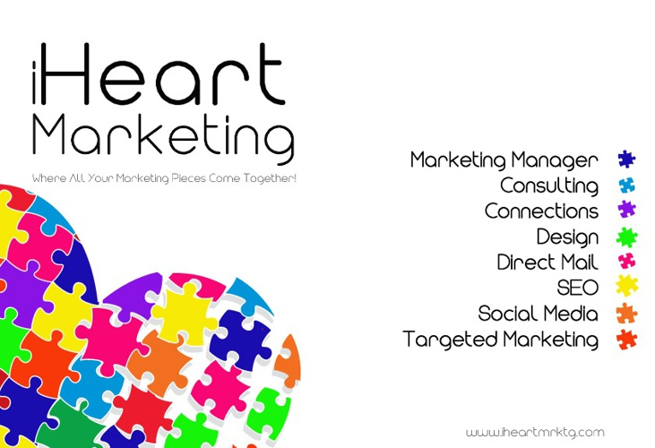 iHeart Marketing Services