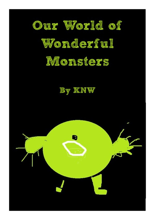 Our Monsters - KNW