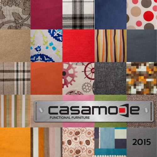 CasaMode Functional Furniture 2015 Catalog