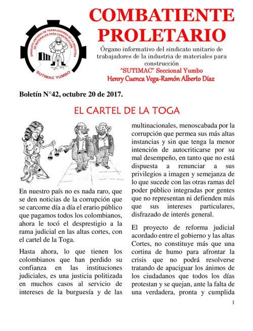 Boletin (42) 2017
