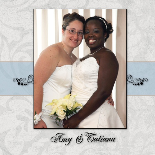 Amy and Tatiana's Album