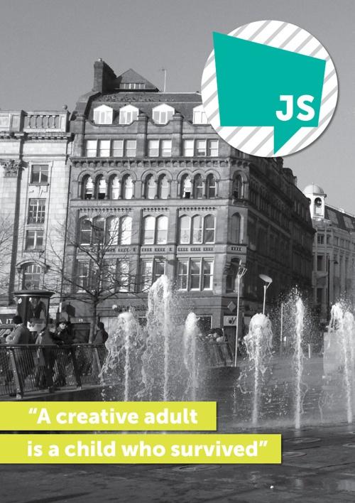 Julie Shenton CV and Work Samples