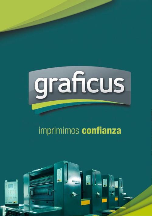 GRAFICUS Imprenta Gráfica