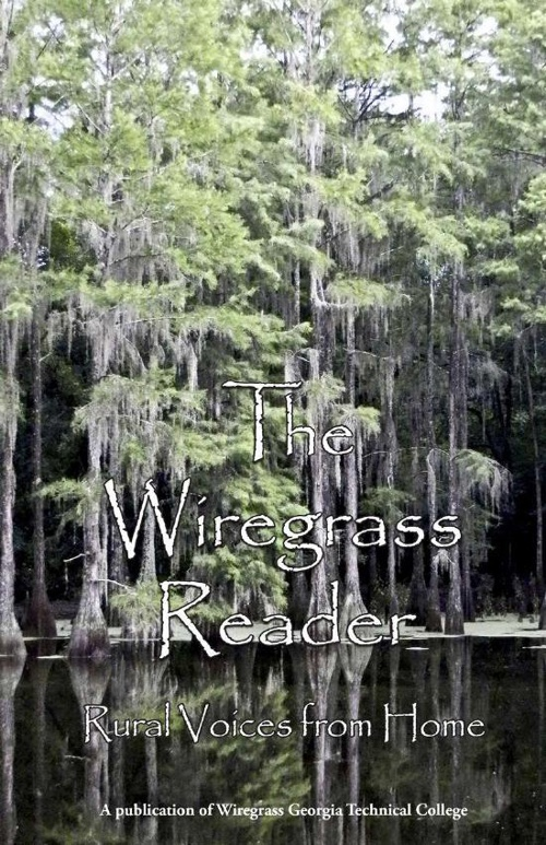Wiregrass Reader - Rural Voices from Home