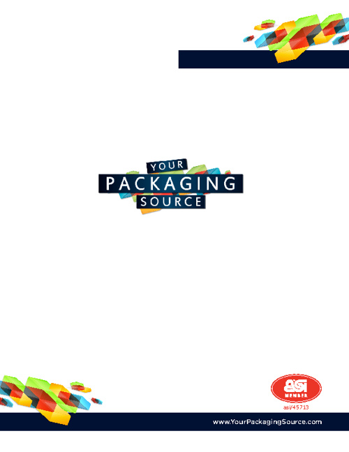 Your Packaging Source Flip Catalog