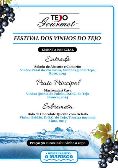 Restaurante O Marisco