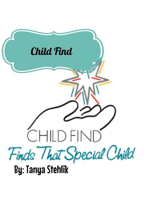 SPED 433-Child Find