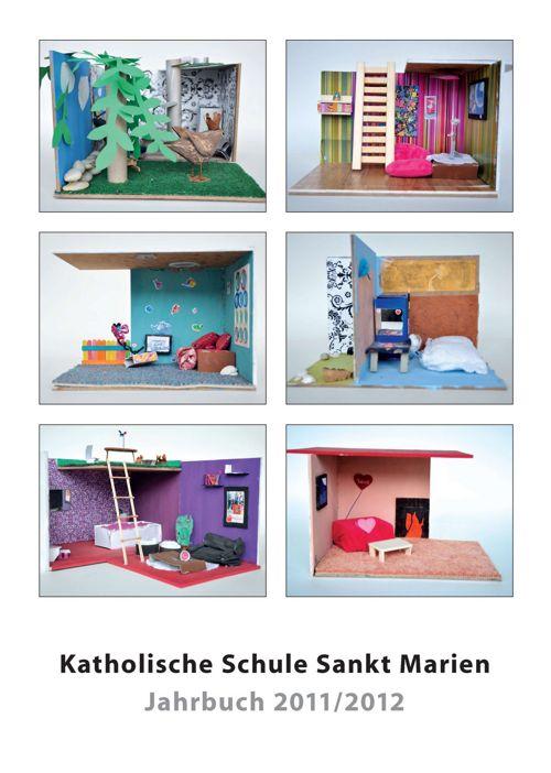 Katholische Schule Sankt Marien, Berlin Jahrbuch 2011/12