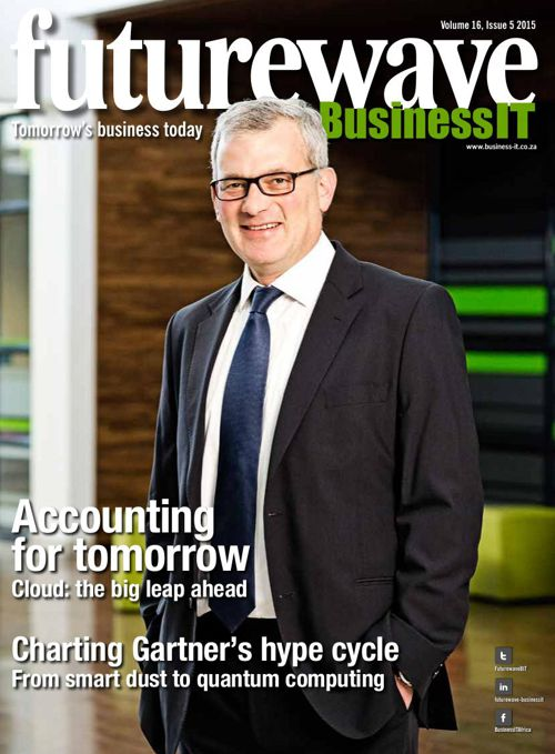 Business IT Vol 16 issue 5 2015