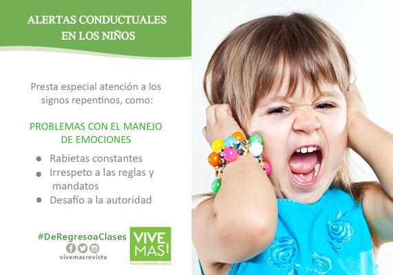 #DeRegresoaClases - Alertas Conductuales (2)