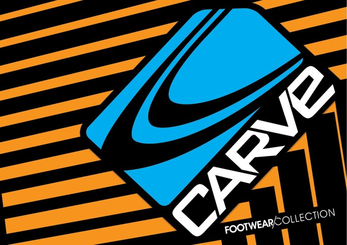 CARVE_FOOTWEAR CATALOGUE 2014