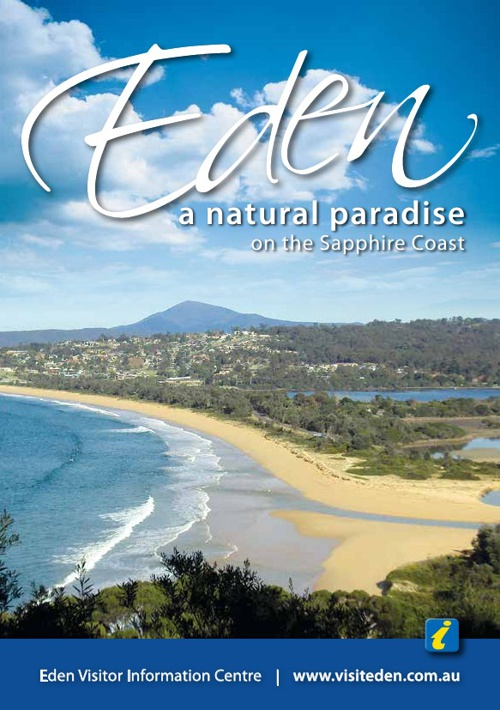 Eden - a natural paradise on the Sapphire Coast