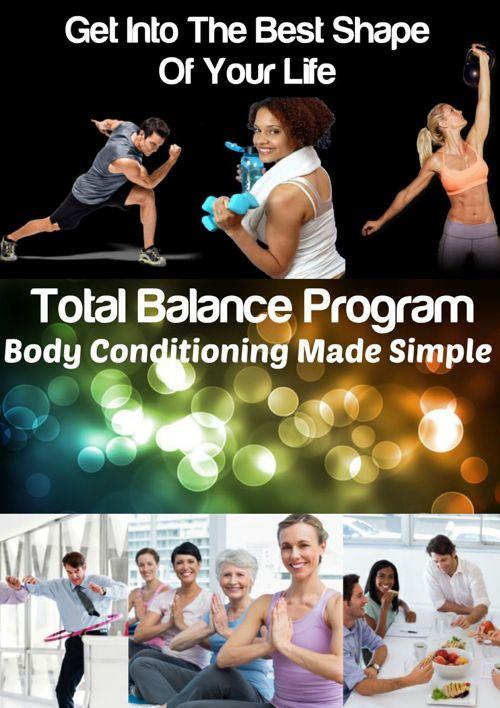 Total Balance Program