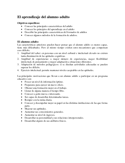 Copy of EDUCACION PARA EL ADULTO