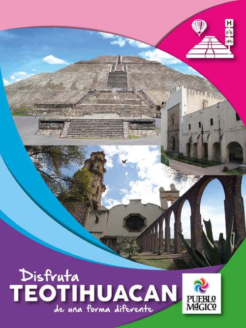 revista digital teotihuacan