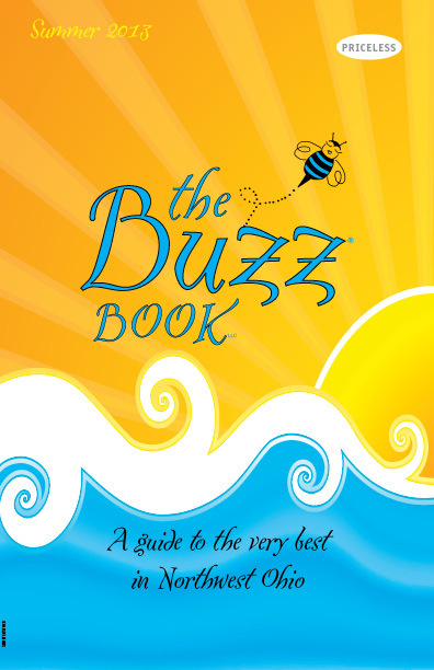Summer 2013 Buzz Book