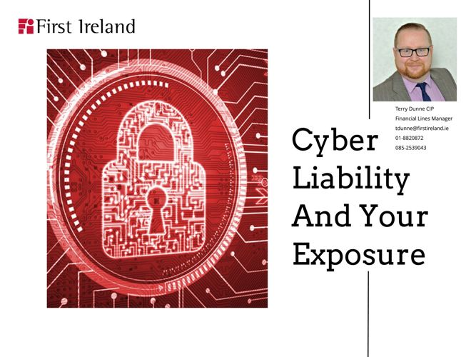 Cyber Liability Red