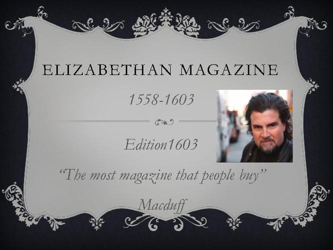 Elizabethan Magazine-Karla Medrano