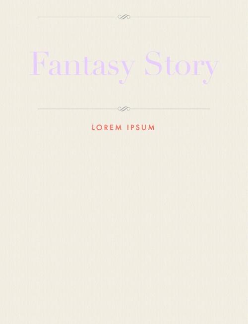 Calums fantasy story