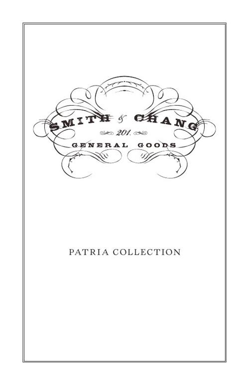 Patria Collection