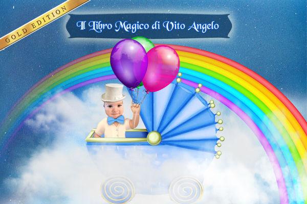 Vito Angelo
