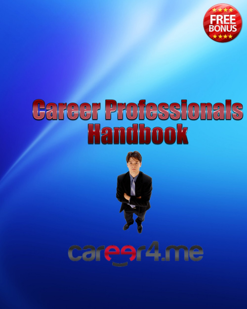 Career Professionals Handbook