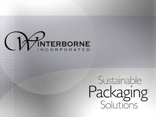 Winterborne Packaging Presentation