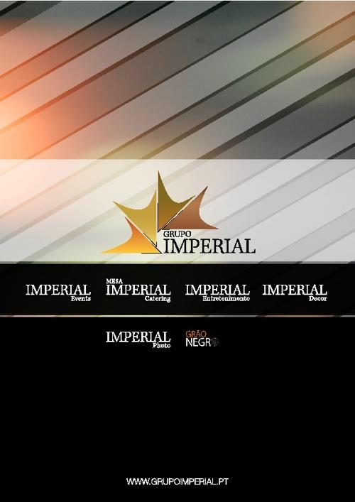 Catalogo Grupo Imperial