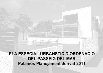 Urbanisme_Pla especial Urbanistic