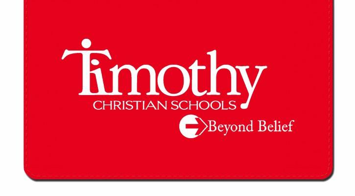 2013 Timothy Christian Schools