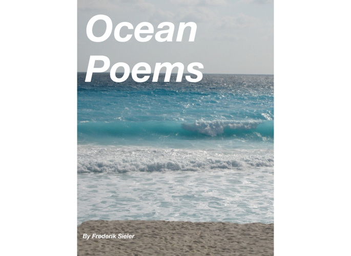 Poetry Anthology Frederik S Class 703E