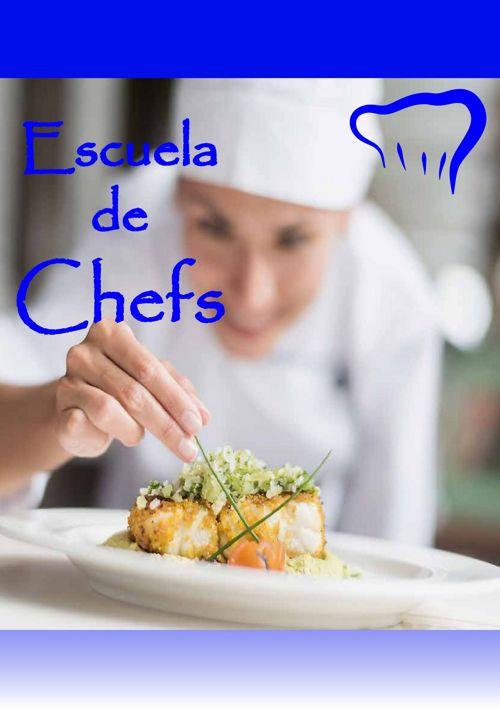 Catálogo Digital Chefs