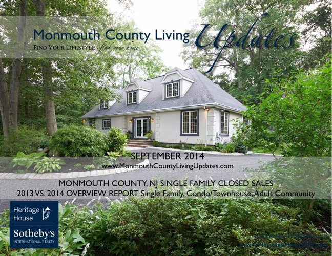 Sept 2014 | Monmouth County Update