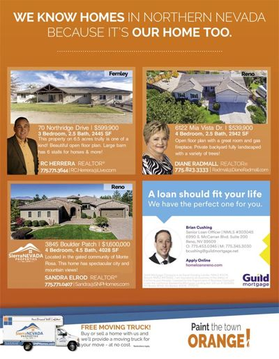 SNP Homes for sale in the March Homes & Land