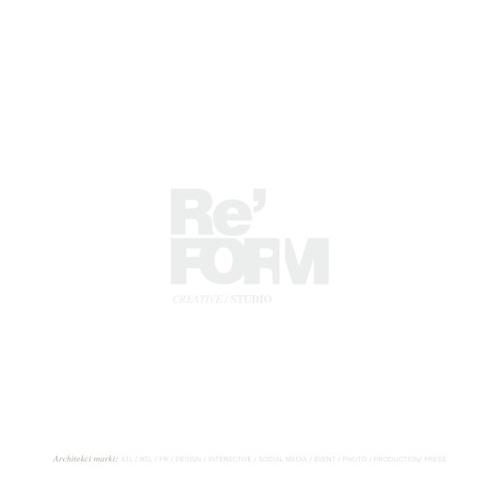 Re'FORM creative studio