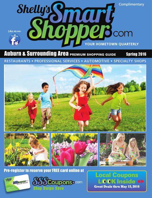 SSS Auburn Spring 16