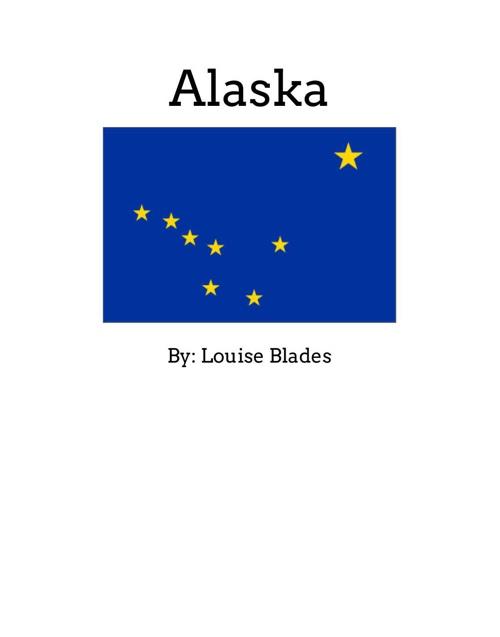 Blades Alaska - Google Docs