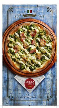 Pizza Limongi