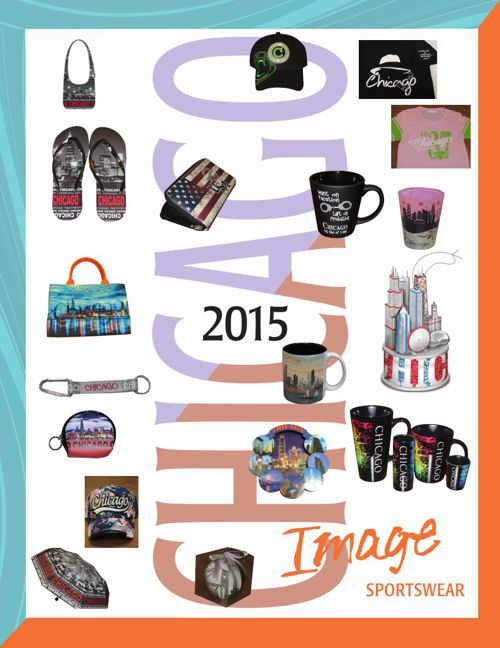 Image Only Sportswear 2015 Catalog