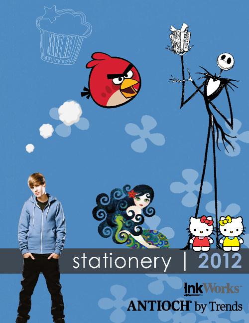 Stationery Catalog