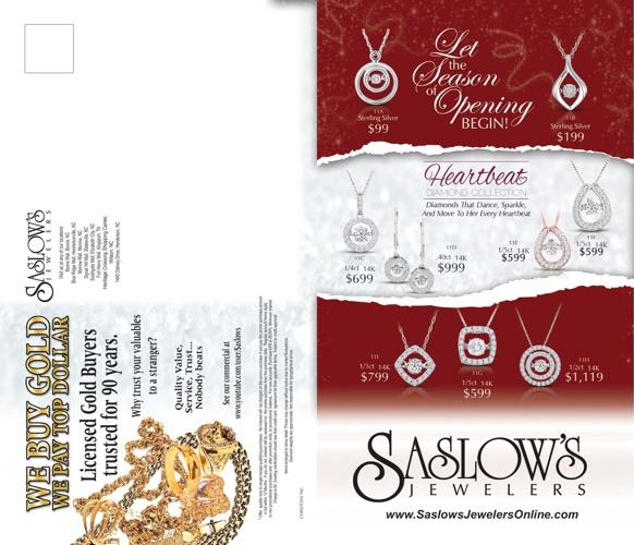 Saslow's 2013 flipbook