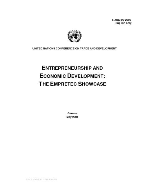 Magazine Enterpreneurs