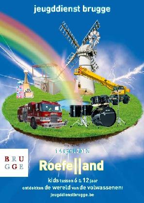 Roefelland 2012