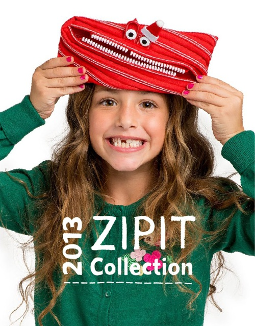 ZIPIT 2013 Catalogue